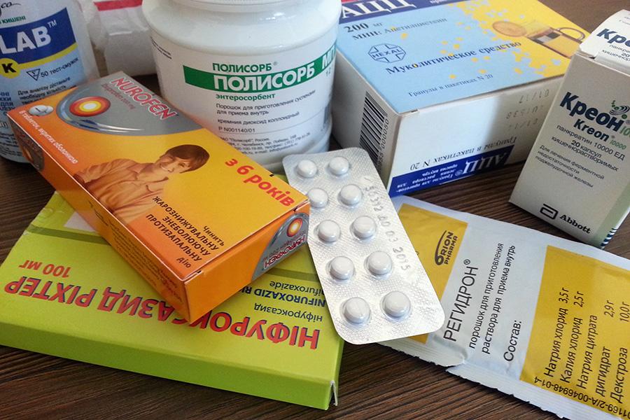 lekarstva