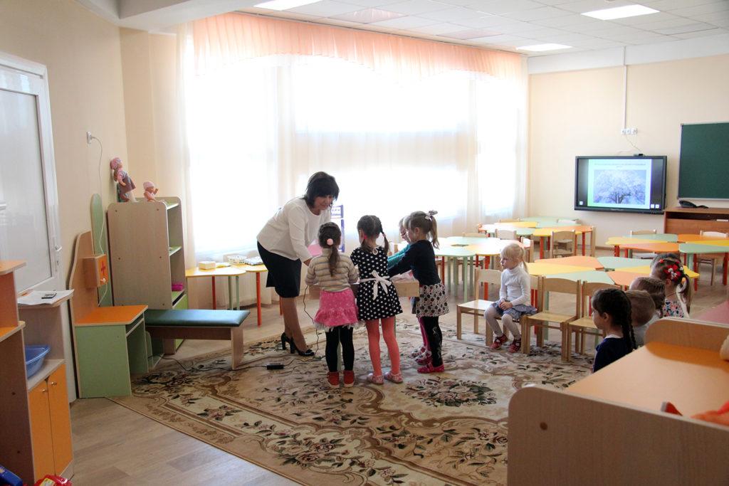 Сад стоимость часа детский услуг программиста час стоимость в