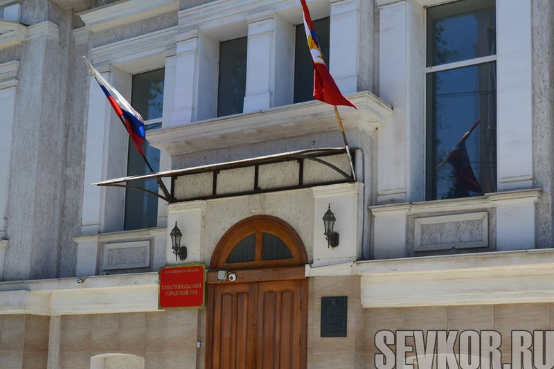 ВСевастополе перед судом предстанет мужчина, заказавший убийство матери исестры
